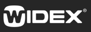 Logo widex